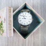 アンダー2万円!おしゃれでシンプルなメンズ腕時計人気ブランド!