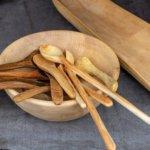 おしゃれな木製食器を長持ちさせるお手入れで守るべきポイント!